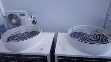 Expertise acoustique pour un bruit de pompe à chaleur